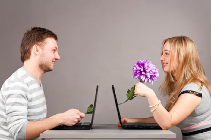 онлайн общение с девушками в чате