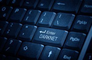 bitcoi darknet