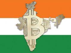 Индия биткоин