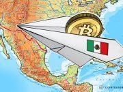 Мексика биткоин