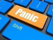panic sell bitcoin