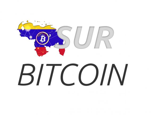 венесуэла биткоин
