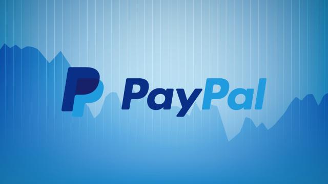PayPal подтвердили покупку Curv