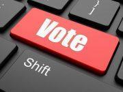 Блокчейн голосование