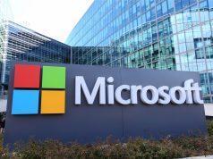 Microsoft Блокчейн