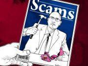 Onecoin scam