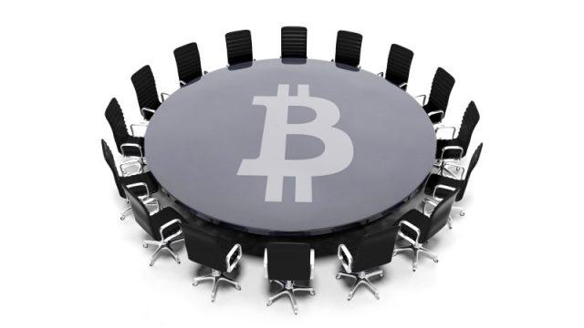 bitcoin consensus