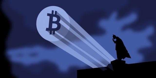 Bitcoin tothemoon