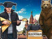 blockchain russia
