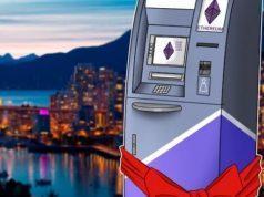 Ethereun ATM