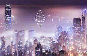 Metropolis Ethereum