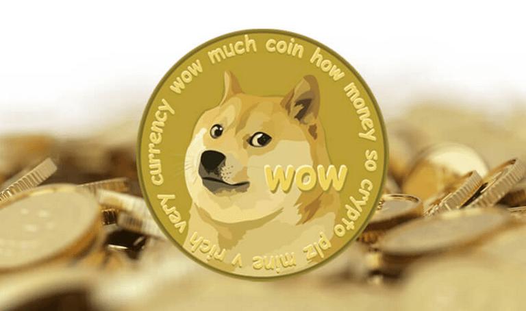 Newegg теперь принимает Dogecoin