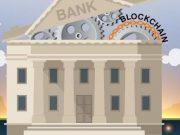 банк блокчейн