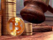 биткоин закон