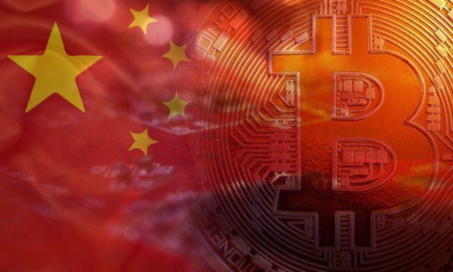China-flag-and-bitcoin
