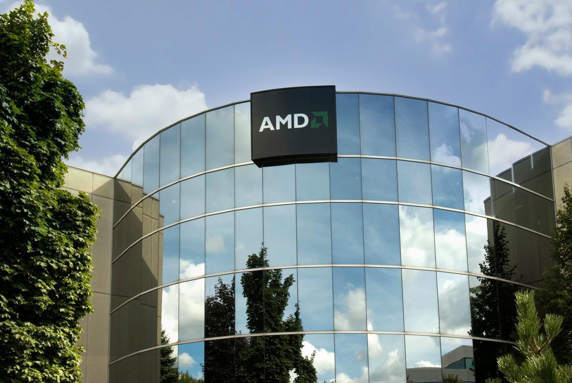 В сети появились фото видеокарты AMD для майнинга