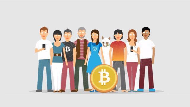 bitcoin people