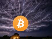 Bitcoin-lightning