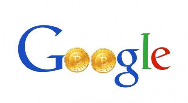 Google-BTC