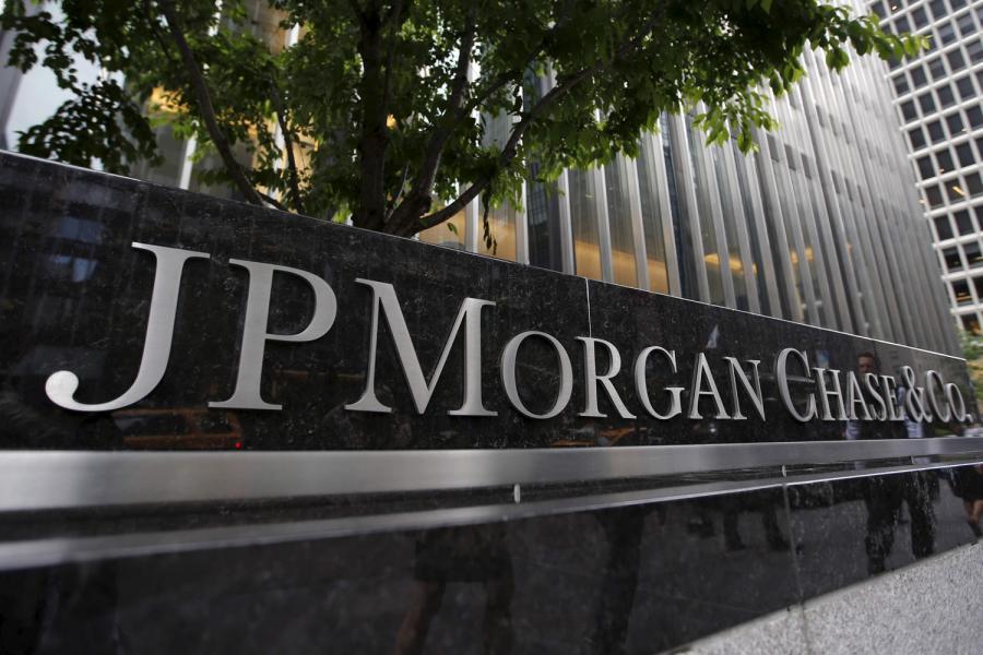 Розничные клиенты JPMorgan получили доступ к криптофондам