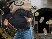 bitcoin thief