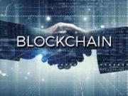 blockchain-handshake