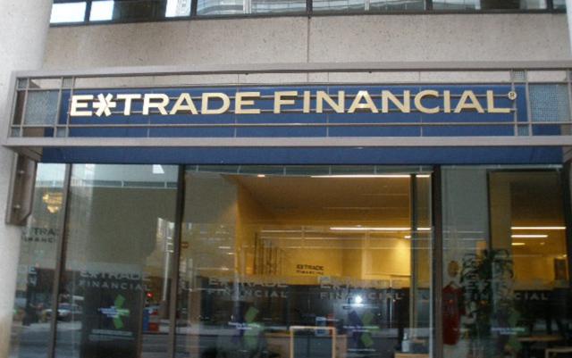 E-Trade Financial Corporation