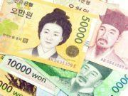 South-Korean-Won-currency