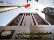 банк сингапур