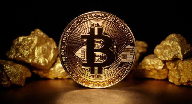 Экономист Bank of Singapore: Биткоин может стать конкурентом золоту