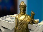 court money