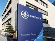 Bankfrick