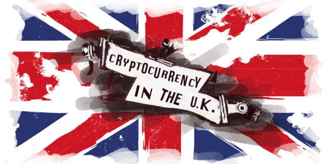 cryptocurrency uk