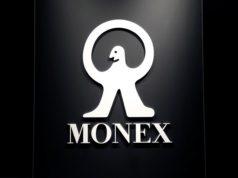 Logo of Monex Group