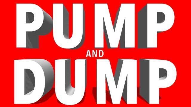 pumpanddump