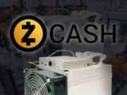 Zcash-ASIC