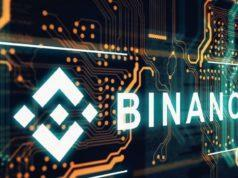 binance-cryptocurrency