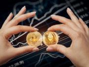 биткоин и эфир