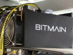bitmain asic