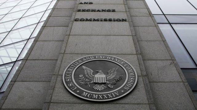В SEC заинтересовались DeFi