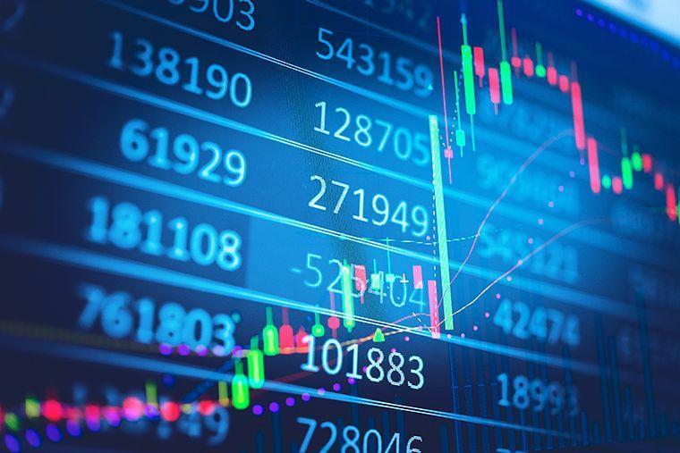 Анализ цен BTC, ETH, XRP (14.10.21)