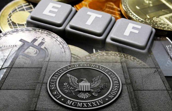SEC в очередной раз перенесла дедлайн по рассмотрению заявки на запуск Биткоин-ETF