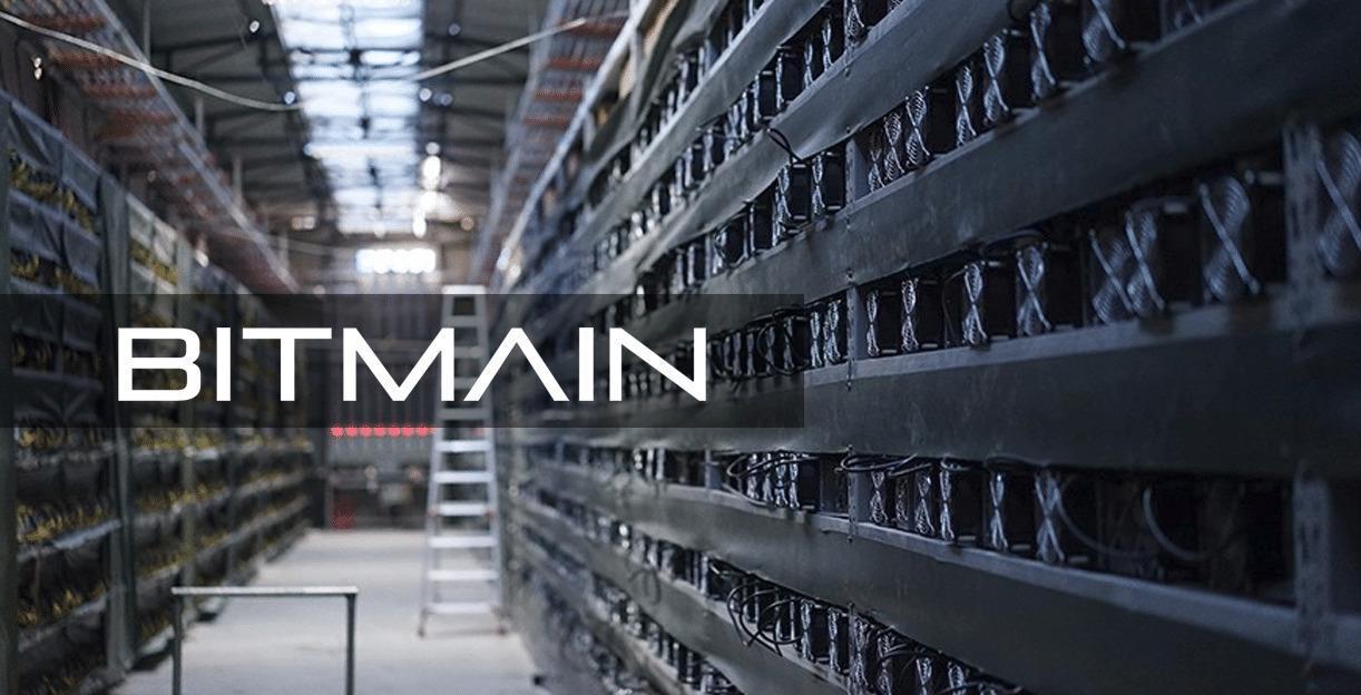 Bitmain прекращает продажу майнинг-оборудования жителям Китая