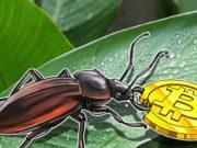 bug bitcoin