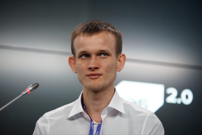 Виталик Бутерин: NFT на блокчейне Ethereum необходимо перенести в экосистему второго уровня