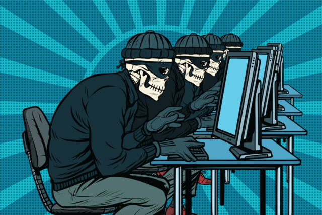 Основные способы криптомошенничества и как их избежать