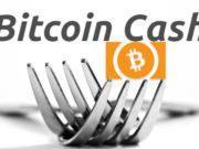 Bitcoin-cash-hard-fork