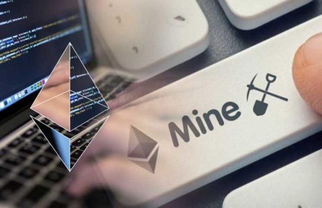cryptocurrency ethereum mining