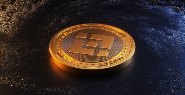 Цена Binance Coin поднялась выше $100