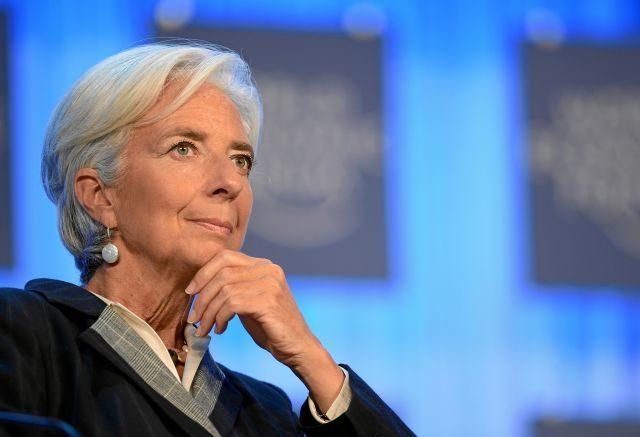 Кристин Лагард: Спекулятивный биткоин нужно регулировать
